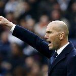 Zidane: 'Real còn cửa vô địch La Liga'