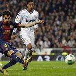 Fabregas thừa nhận nhiều lần đàm phán với Real Madrid