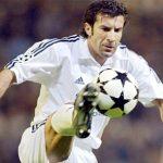 Figo tin Man City đủ sức loại Real ở bán kết Champions League