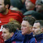 Cựu Giám đốc Man Utd: 'Giggs không thể mãi mãi làm số hai ở Old Trafford'
