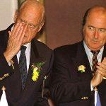 Blatter bị nghi làm ngơ vụ hối lộ 100 triệu đôla ở FIFA