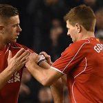 Gerrard - Henderson: Vẻ đẹp từ lửa và băng của Liverpool