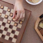 Hướng dẫn cách chơi game Cờ Đam Checker Chi Tiết Nhất