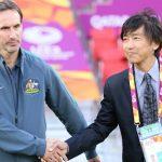 HLV U23 Australia: 'Cầu thủ Việt Nam nhỏ con nhưng kỹ thuật'