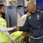 Zidane phá hỏng kế hoạch chuyển nhượng của Man City