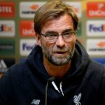 Klopp: 'Tôi sẽ ăn mừng nếu Dortmund thủng lưới'