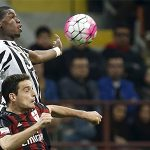 Juventus thắng ngược Milan, tiến gần hơn đến scudetto