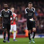 Ranieri cho Leicester thư giãn một tuần sau khi thua Arsenal