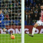 Leicester chiếm ngôi đầu, thổi lửa vào đại chiến Arsenal - Chelsea