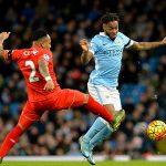 Man City, Liverpool giúp Anh rộng cửa giữ bốn suất Champions League