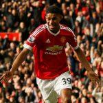 Marcus Rashford: Từ 'lúa non' thành 'họng súng' mới của Man Utd