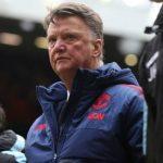 Van Gaal đổ lỗi Man Utd không thành công vì thiếu cầu thủ giỏi
