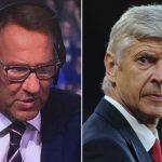 Cựu cầu thủ Arsenal: 'Wenger nên ra đi nếu Leicester vô địch'