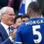 Ranieri: 'Leicester đang trong mùa giải ảo diệu'