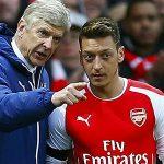 Ozil: 'Wenger là lý do lớn giữ tôi ở lại Arsenal'