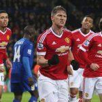 Vòng 15 Ngoại hạng Anh: Bài toán hàng công của Man Utd