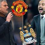Mourinho - Guardiola: Sóng ngầm ở thành Manchester