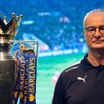 Ranieri chỉ mong Leicester trụ hạng mùa tới