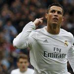 Ronaldo: 'Real không ngán đội nào tại tứ kết Champions League'