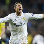 Ronaldo ghi bàn nhiều hơn toàn đội Arsenal tại Champions League từ năm 2013