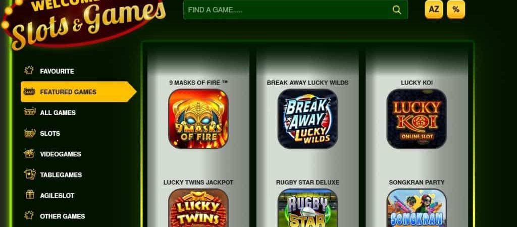 Slot là gì? Cách chơi Slots game đổi thưởng tại V9bet