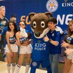 Leicester trở thành đội bóng quốc dân của Thái Lan