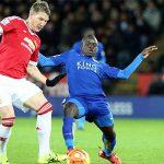 Van Gaal: 'Mọi thứ quá dễ dàng với Leicester'