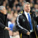 Hiddink: 'Leicester City mời tôi trước Ranieri'