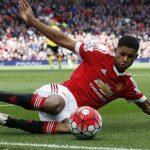 Man Utd tăng lương để giữ chân Rashford