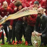 Bayern và Dortmund được dỡ lệnh cấm ăn mừng bằng bia