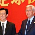 Nhà vô địch Trung Quốc muốn thâu tóm các CLB Anh và Mỹ