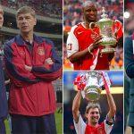 Danh thủ Arsenal kêu gọi Wenger nhường ghế cho học trò