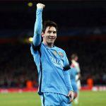 Messi tiến gần mốc 500 bàn cho Barca và đội tuyển Argentina