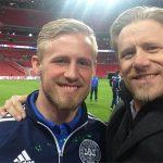Peter Schmeichel: 'Trọng tài trận Leicester - West Ham hình như bị say thuốc'