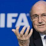 Sepp Blatter muốn được vinh danh ở hội nghị của FIFA