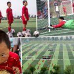 Nhà vô địch Trung Quốc tuyển mộ 24 HLV từ Real Madrid