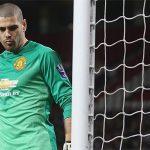 Man Utd cho CLB Bỉ mượn Victor Valdes
