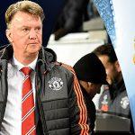 Van Gaal: 'Thời thế của Man Utd không còn như xưa'