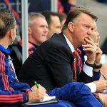 Van Gaal: 'Không có phép màu để đổi vận cho Man Utd'