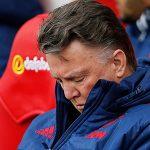 David Moyes: 'Van Gaal phải đưa Man Utd tới Champions League'