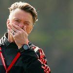 Van Gaal: 'Tôi không bị sa thải dù Man Utd thua Man City'
