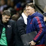 Van Gaal: 'Man Utd mơ đoạt Cup FA'