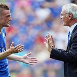 Ranieri chia sẻ bí quyết giúp Vardy thành 'sát thủ' của Leicester