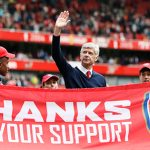Wenger: 'Ngôi á quân với Arsenal cũng như vị trí thứ mười'