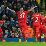Liverpool đè bẹp Man City ngay tại Etihad
