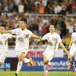 Công Phượng ghi hai tuyệt phẩm, U21 HAGL vượt qua U21 Việt Nam