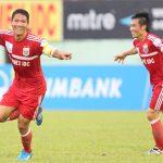 Quả bóng Vàng Việt Nam 2015: Niềm vui của Đức, nỗi buồn cho ai