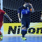Việt Nam quật ngã Nhật Bản, đoạt vé dự FIFA Futsal World Cup 2016