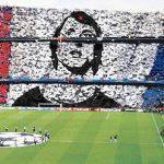 Barca có thể đổi tên sân Nou Camp để tri ân Johan Cruyff