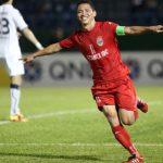 Bình Dương: Kẻ phất cao ngọn cờ bóng đá Việt Nam ở châu Á